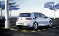 Volkswagen выпустит самый дешевый в мире электромобиль