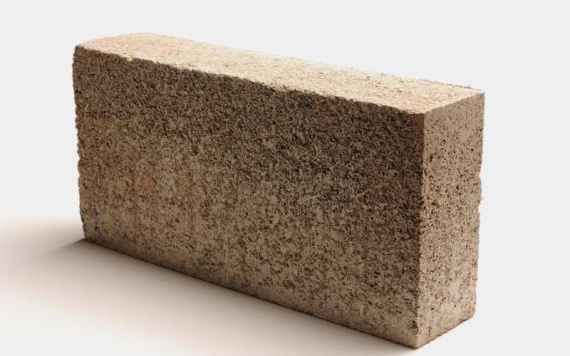 Строим дом из конопли. 4 преимущества использования костры в строительстве