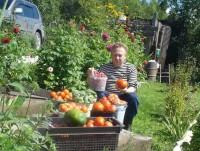 Советы специалиста по выращиванию чудо-урожая на дачном участке
