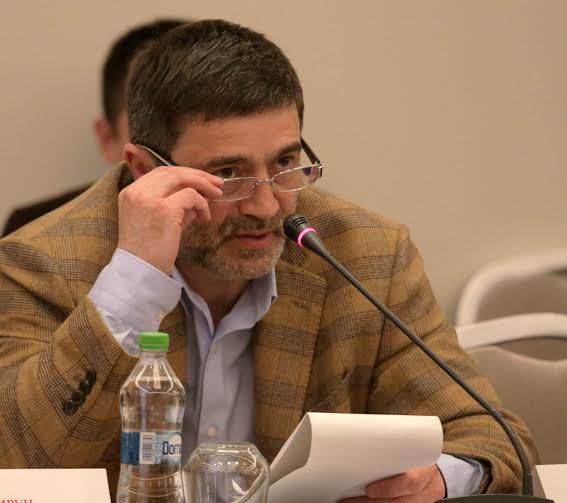 В  Молдавии открылся Изборский  клуб