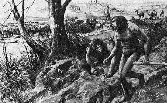 Палеонтологический обман