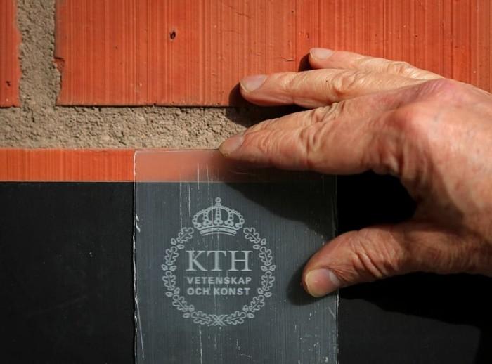 Благодаря прозрачной древесине удастся экономить на электроэнергии