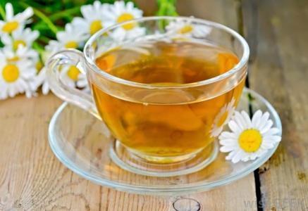 Ceai pentru eliminarea toxinelor