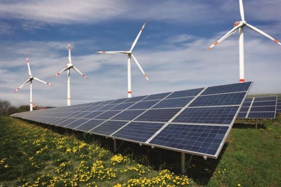 4 дня только на «зеленой» энергии. Опыт Португалии