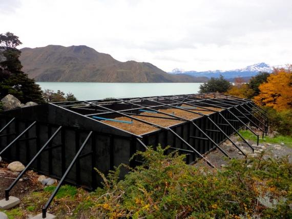 BIDA - система очистки сточных вод с помощью червей, которая экономит 85% электроэнергии