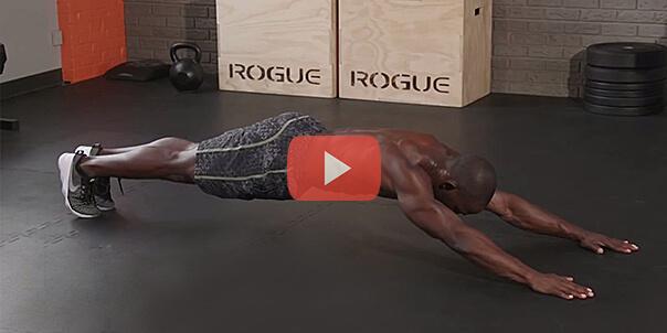 22 сильнейших упражнения на все тело! Я был неожиданно удивлен (Видео)