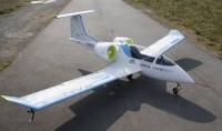 В России проектируют электро-самолёт