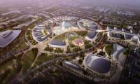 В Астане появится мини-город будущего