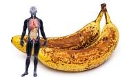 Если вы будете употреблять ежедневно 2 банана в течение месяца, вот что произойдет с вашим телом