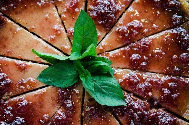 Рецепты всемирно известного шеф-повара для вегетарианцев Кишинева