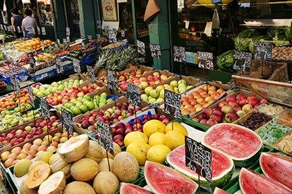 Fructele și legumele s-au dovedit a fi sursă de fericire