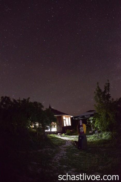 """Прогулка по первому молдавскому экопоселению """"Счастливое"""" в фотографиях..."""