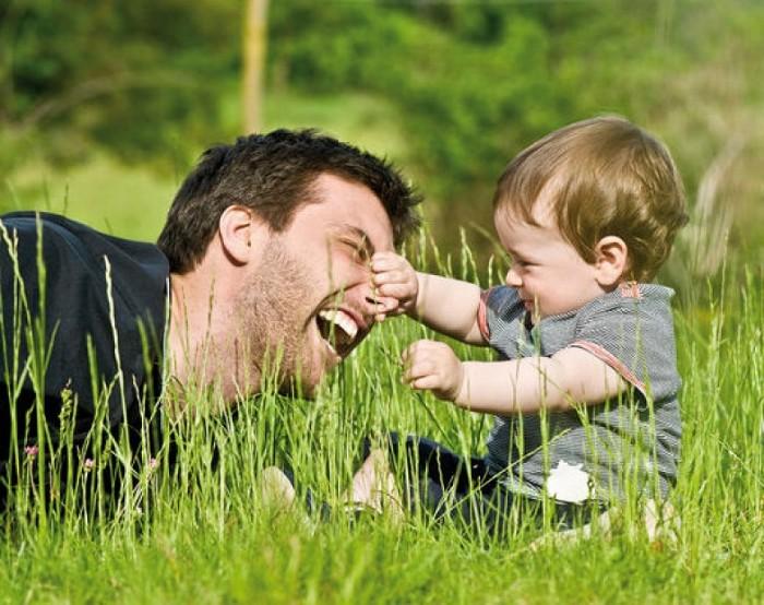 10 золотых правил воспитания психологически здорового ребенка