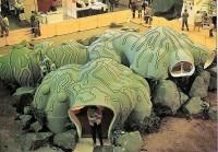 """Роджер Дин, английский архитектор и художник прославился благодаря разработке концепции """"деревни устойчивого развития"""""""