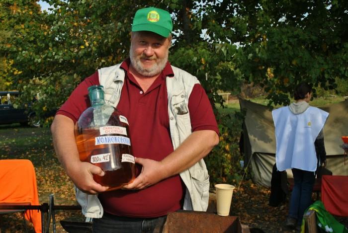 Опыт: как российский фермер Шляпников перевел свое крестьянское хозяйство на блокчейн, а до того едва не развалил экономику России