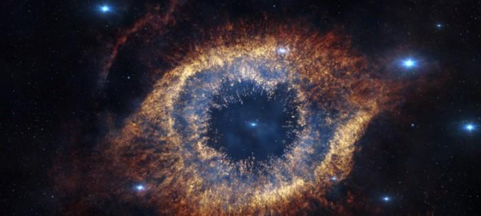 Взгляд сквозь вселенную (Видео)