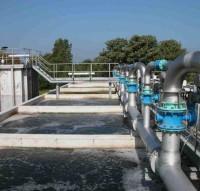 Очистить сточные воды за три минуты?