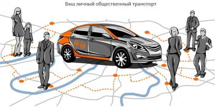 """În Moscova, după Europa, ia amploare fenomenul """"car sharing"""". """"Car sharing"""" este o soluție pentru cei cu necesități mici în automobil, iar cîțiva oameni utilizează același automobil. Companiile din Moscova oferă plata pe minut pentru automobile de tipul """"rio"""" sau """"solaris"""" cu 8 ruble pentru un minut și 2-2,5 ruble pe minut pentru staționare (în această taxă este inclus un automobil spălat, alimentat, deservit)."""