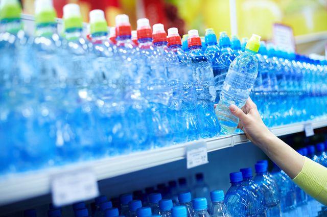 В заповедники Крыма запретят входить с пластиковыми бутылками и пакетами