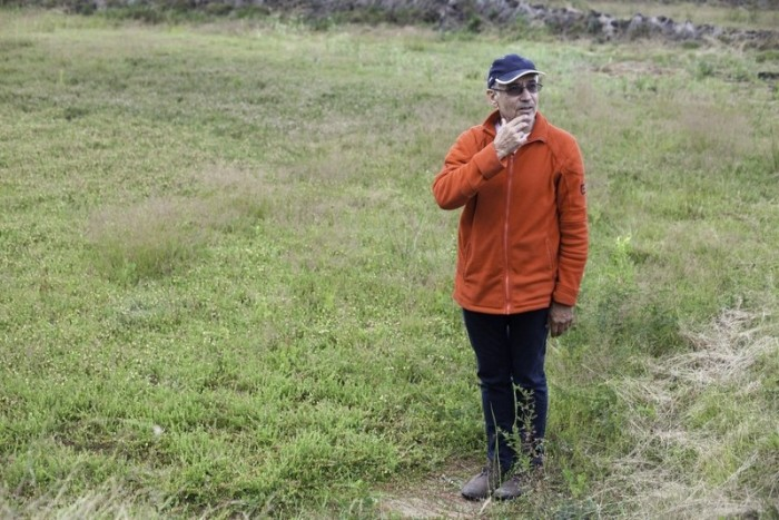 Доктору и фермеру Юрию Шарец 70 лет, выглядит он на 50, а чувствует себя – на 30. В чем его секрет?