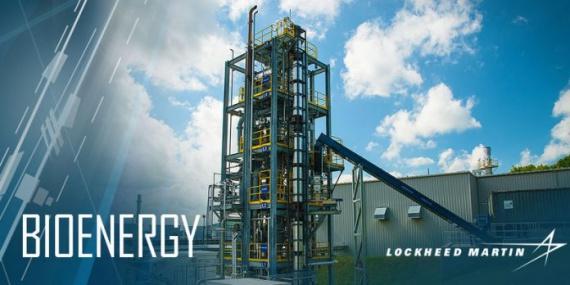 В США создали бюджетную технологию по добыче электроэнергии из мусора