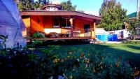 Нестандартный дом - вариации на тему современной юрты построил участник FORUMHOUSE Dekagon (+Фото)
