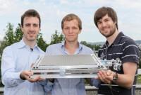 Солнечные панели стали вдвое эффективнее с новой пластиковой накладкой