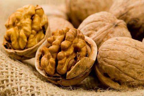 Съедайте 5 грецких орехов каждый день и вот, что произойдет