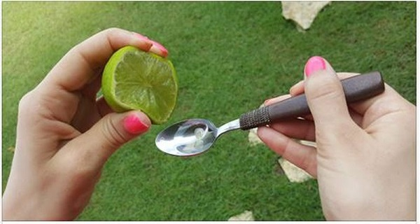 Сок 1 лимона и 1 ложка оливкового масла и ВЫ НИКОГДА НЕ прекратите применять это средство!