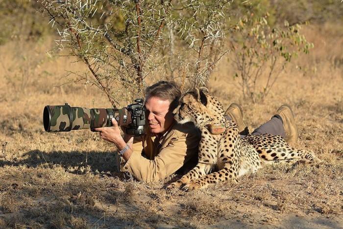 10 доказательств того, что фотограф-натуралист – лучшая работа на свете