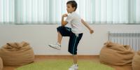 Как развивать мозг через движение