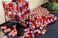 Этот парень ежедневно пил по 10 банок кока-колы. Через месяц его было не узнать (+фото)