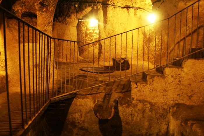 12000-летние подземные туннели абсолютно реальны! Он простираются от Шотландии до Турции! (+Видео)
