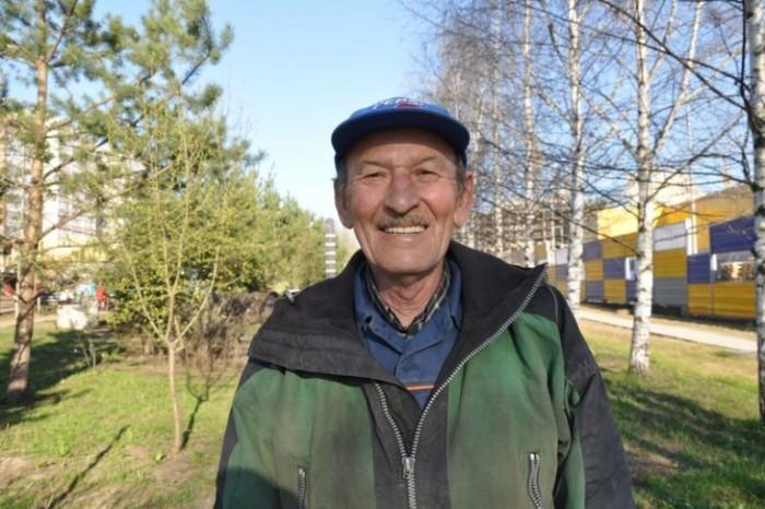 Как главный «зеленый партизан» Перми «захватил» городскую землю и своими руками создал великолепный парк