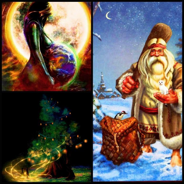 Haideţi să credem în minuni, or degrabă e Revelionul!