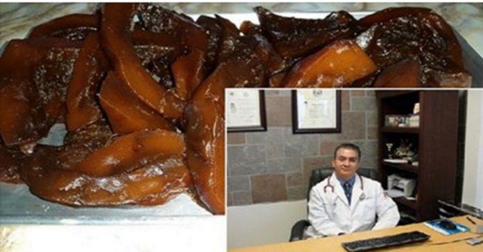Мексиканский врач открыл лекарство, которое улучшит ваше зрение, память и избавит от болей в суставах!