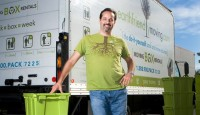 Спенсер Браун решил стать на защиту природы от упаковочного мусора и, в итоге, сделал на этом отличный бизнес