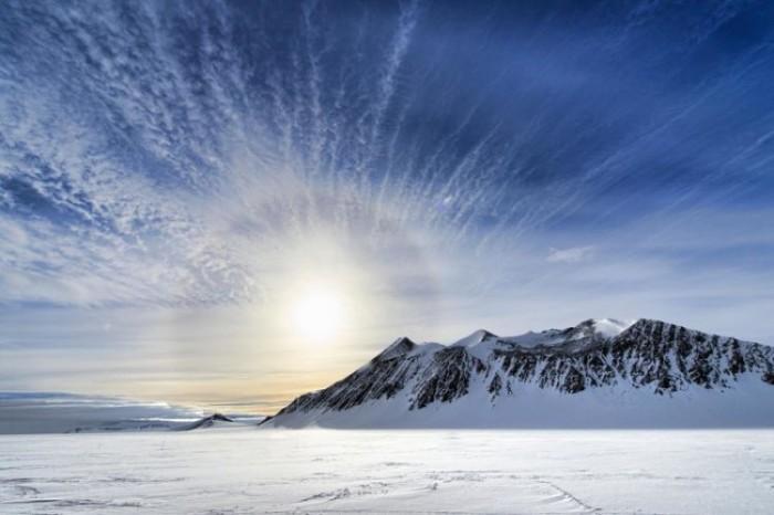 10 невообразимо крутых фактов об Антарктиде, которые вы могли не знать (+Фото)