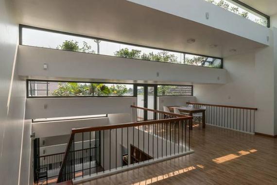 Архитектурный огород - новое решение для тех у кого мало земли вокруг дома (+Фото)