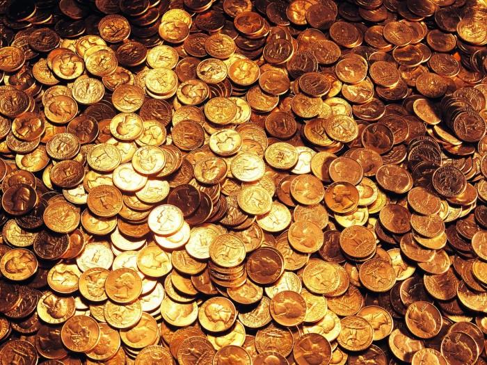 Откуда появились деньги? Главная причина многих бед (Видео)
