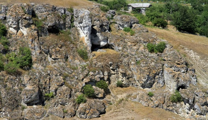 В Молдове есть множество уникальных пещер. Вот только 10 из них (+Фото)