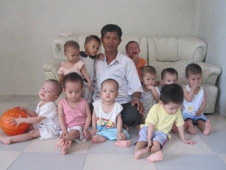 Он хоронил малышей из клиники абортов, чтоб матери опомнились. Но потом случилось невероятное... (+Фото)
