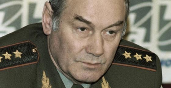 Генерал Ивашов, военный аналитик, раскрывает секретные материалы КГБ. Иная история человека (+Видео)