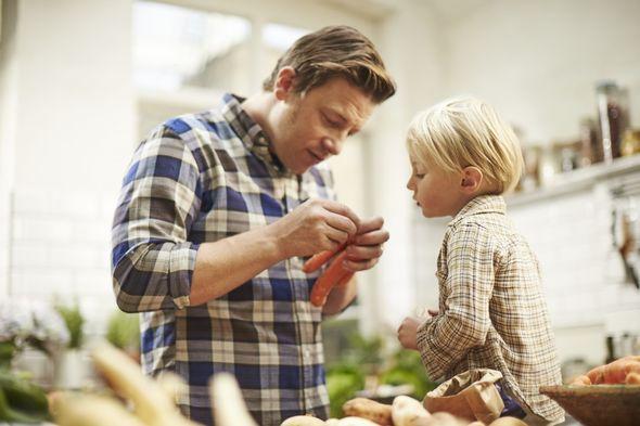 Правильное питание существует. Научите этому своих детей! (Видео)