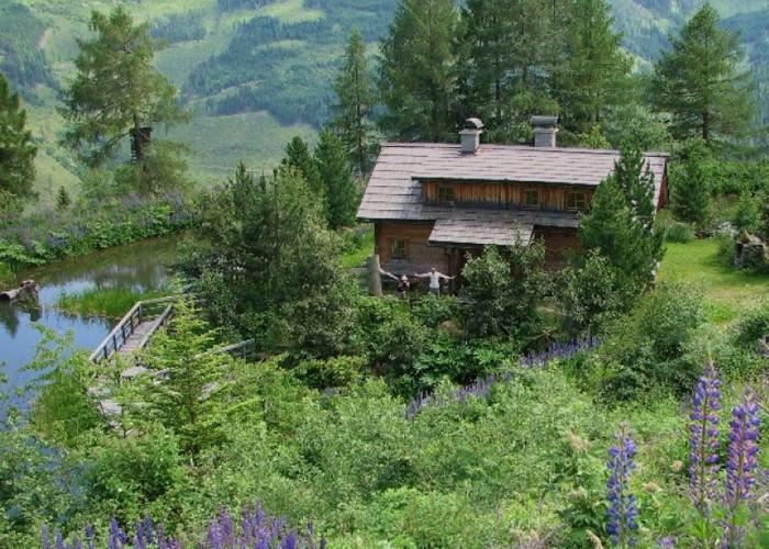 10 правил, как построить рай по Зеппу Хольцеру