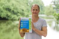 Новая бумага на основе пшеницы от Вуди Харрельсона выведет леса из-под удара