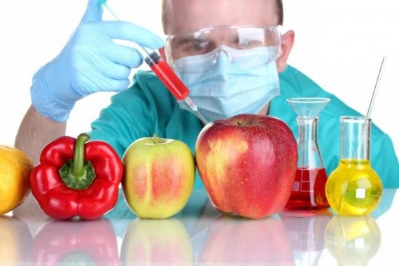 ГМО уничтожает сельское хозяйство