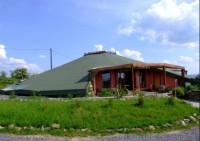 В Ирландии один из лучших хостелов экологической направленности (+Фото)
