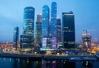 Москва и Петербург оказались чище Красноярска, где объявлен «режим черного неба»