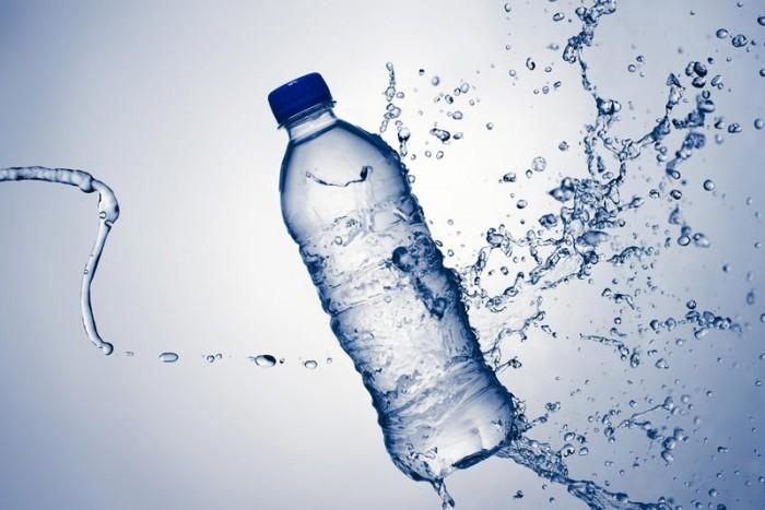 Треть населения земли пьют воду с фекалиями